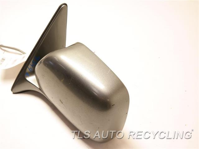2000 Toyota Land Cruiser Side View Mirror MINOR SCRATCHES LH,GRY,PM,POWER,SIDE VIEW MIRROR