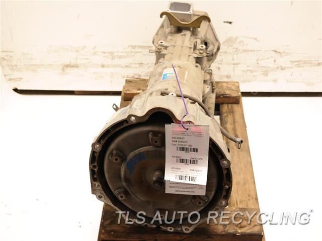 2000 Toyota Land Cruiser Transmission  AUTOMATIC TRANSMISSION 1 YR WARRANTY