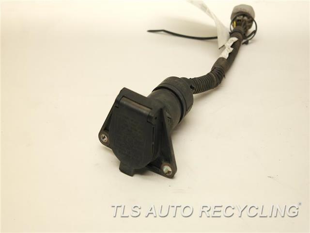 Trailer Wiring Harness For Toyota Land Cruiser : Toyota land cruiser body wire harness