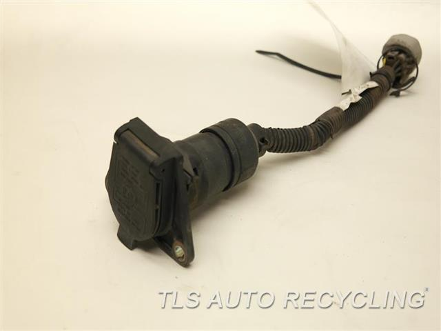 2007 toyota land cruiser body wire harness 82177 60010 used a