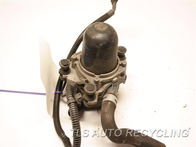 2014 Toyota Land Cruiser Air Injection Pump  AIR INJECTION PUMP 17610-0S030