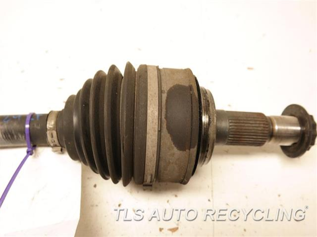 2014 Toyota Land Cruiser Axle Shaft  AXLE SHAFT, FRONT AXLE, OUTER ASSEM
