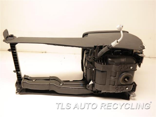 2014 Toyota Land Cruiser Console Front And Rear W/COOLING BOX  8852060363A1 BLK,FLOOR CENTER CONSOLE