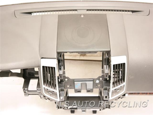 2014 Toyota Land Cruiser Dash Board  BLK,DASH PANEL