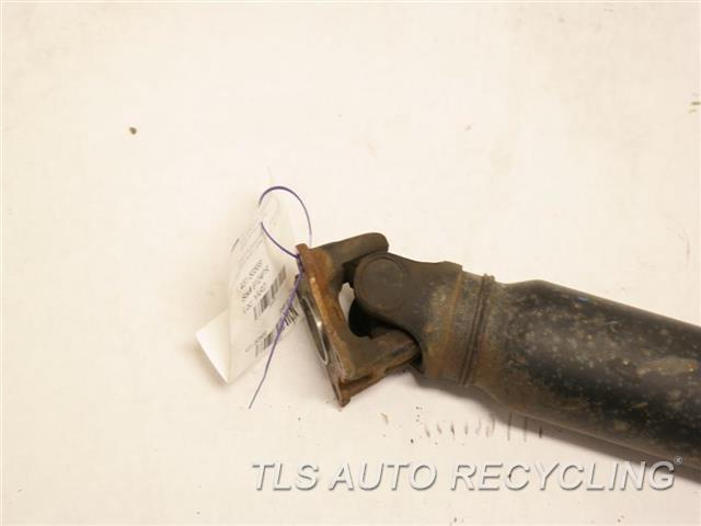 2014 Toyota Land Cruiser Drive Line, Rear  REAR DRIVE SHAFT 37110-60B00