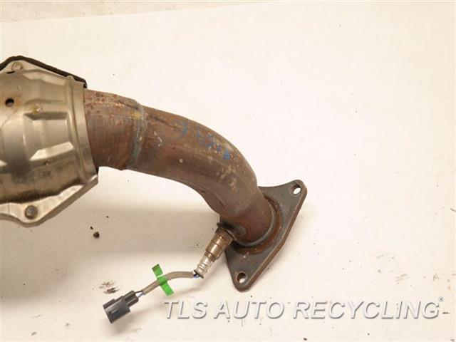 2014 Toyota Land Cruiser Exhaust Pipe 17410-38310 PASSENGER FRONT EXHAUST PIPE