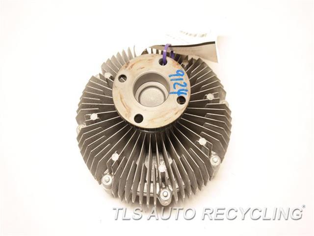 2014 Toyota Land Cruiser Fan Clutch  FAN CLUTCH (5.7L)