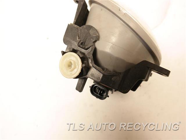 2014 Toyota Land Cruiser Front Lamp  LH,FOG-DRIVING, (BUMPER MOUNTED), L