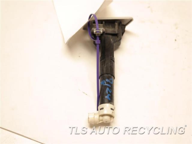 2014 Toyota Land Cruiser Headlamp Wash Motor 85207-60060� PASSENGER WASHER ACTUATOR