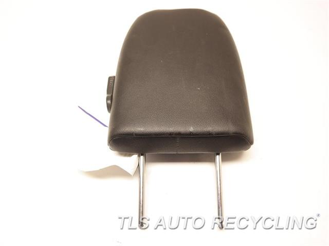 2014 Toyota Land Cruiser Headrest  BLK,LEA,REAR HEADREST 3 ROW