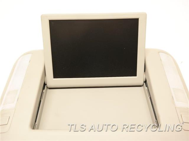 2014 Toyota Land Cruiser Navigation Gps Screen 86680-60190 (DISPLAY SCREEN), ROOF MOUNTED
