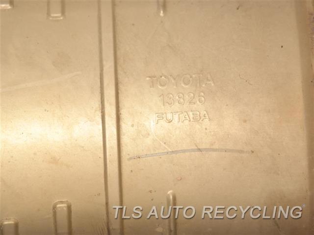 2014 Toyota Land Cruiser Muffler  FRONT MUFFLER 17420-38100