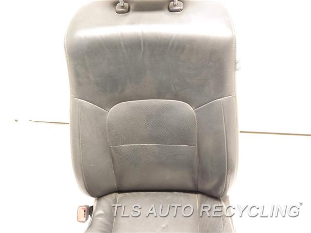 2014 Toyota Land Cruiser Seat, Front  LH,BLK,LEA,(BUCKET), (AIR BAG)