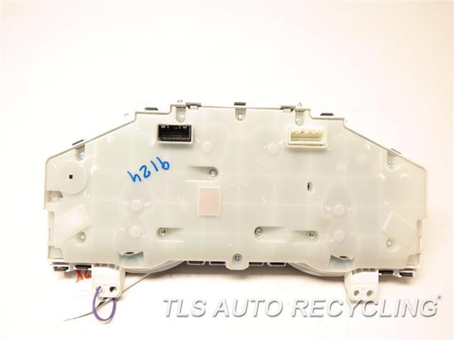 2014 Toyota Land Cruiser Speedo Head/cluster  SPEEDOMETER 83800-60Z20