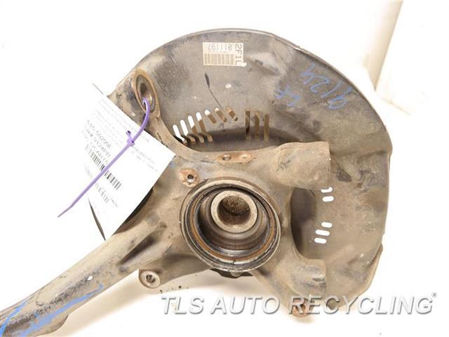 2014 Toyota Land Cruiser Spindle Knuckle, Fr  LH,STEERING KNUCKLE, L.