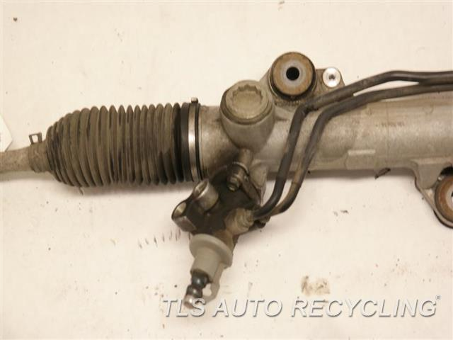 2014 Toyota Land Cruiser Steering Gear Rack  POWER RACK AND PINION
