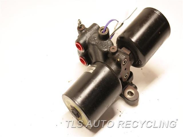 2014 Toyota Land Cruiser Susp Comp Pump 48860-60022 HYDRAULIC SUSPENSION CYLINDER