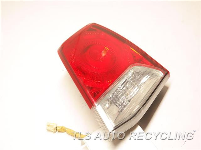2014 Toyota Land Cruiser Tail Lamp  RH,TAILGATE MOUNTED, R.