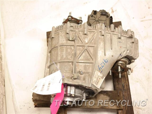 2014 Toyota Land Cruiser Transfer Case Assy  TRANSFER CASE
