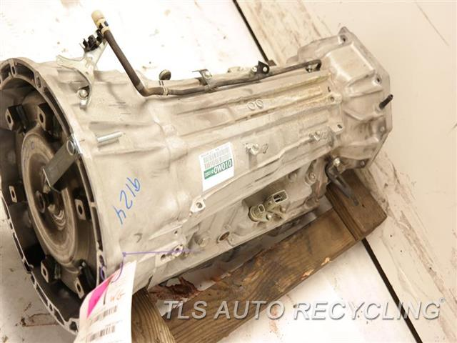 2014 Toyota Land Cruiser Transmission  AUTOMATIC TRANSMISSION 1 YR WARRANTY
