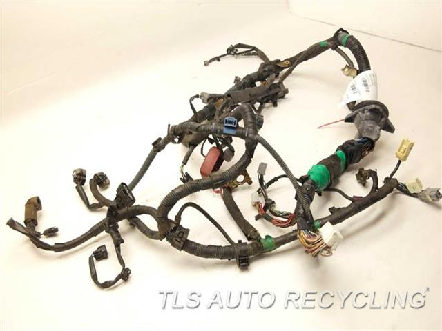 2007 Toyota Matrix Engine Wire Harness