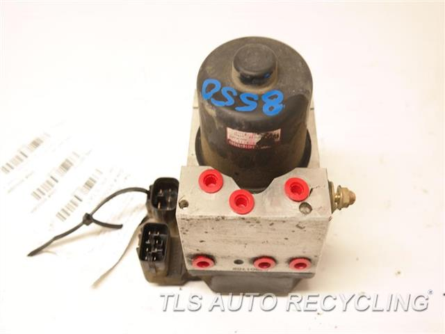 2000 Toyota Mr 2 Abs Pump  ACTUATOR AND PUMP ASSEMBLY