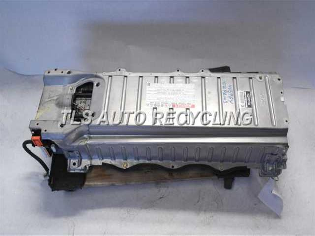 2002 toyota prius battery 9280 47050 used a grade. Black Bedroom Furniture Sets. Home Design Ideas