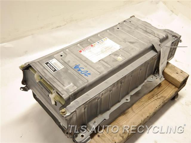 2005 toyota prius battery g9510 47030 used a grade. Black Bedroom Furniture Sets. Home Design Ideas