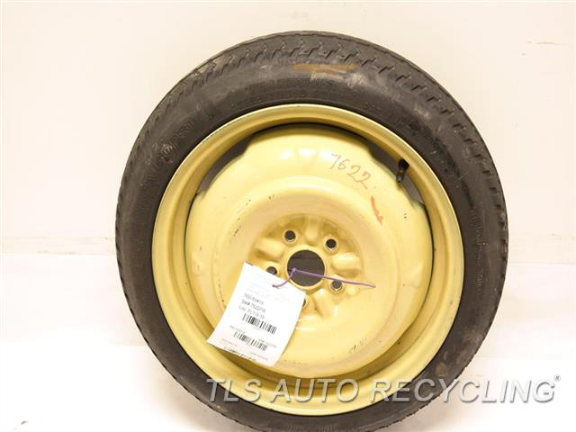 2005 Toyota Prius Wheel  16X4 SPARE WHEEL