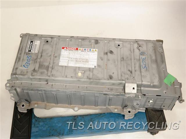 2007 toyota prius battery g9510 47030 used a grade. Black Bedroom Furniture Sets. Home Design Ideas