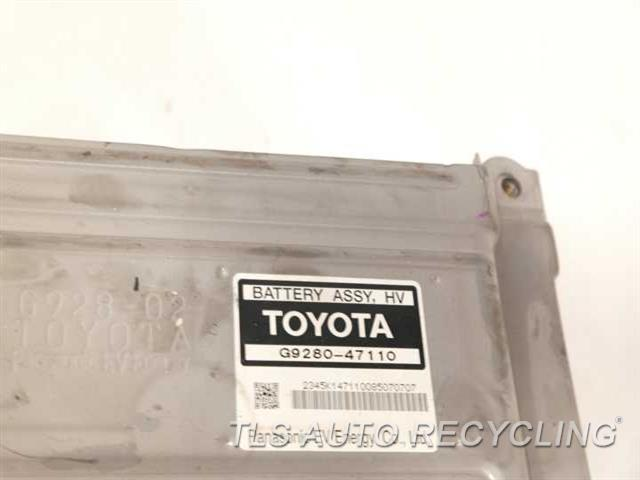 2008 Toyota Prius Battery G9280-47110 HYBRID BATTERY G9510-47031