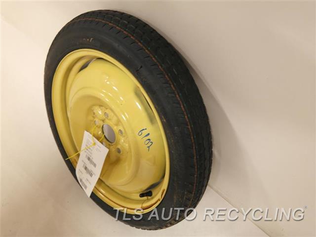 2008 Toyota Prius Wheel  16X4 SPARE WHEEL