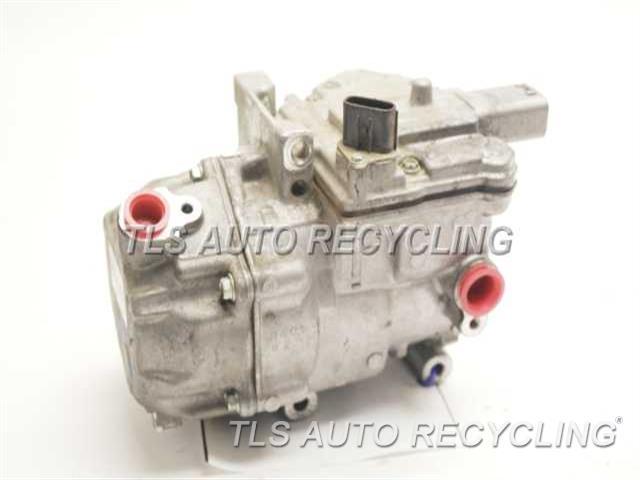 2010 Toyota Prius ac compressor - 042220-0212 - Used - A Grade