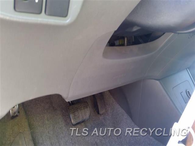 2010 Toyota Prius Air Bag  LH,DRIVER, KNEE