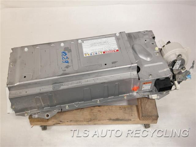 2010 Toyota Prius Battery