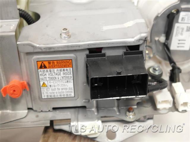 2010 Toyota Prius Battery G9510-47060 HYBRID BATTERY G9280-47080