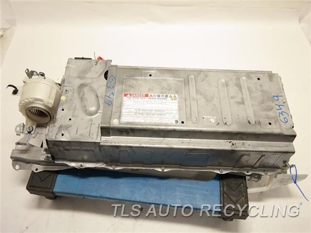2010 Toyota Prius Battery G9510-47060 HYBRID BATTERY G9280-47080