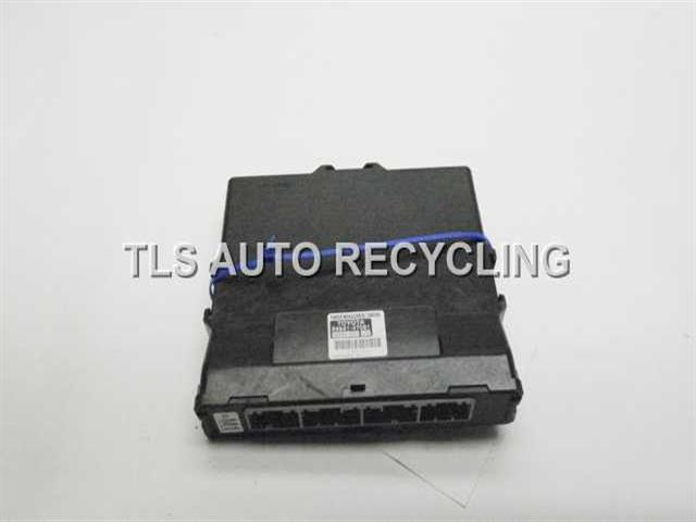 2010 Toyota Prius chassis cont mod - 89681-47081 - Used - A Grade.