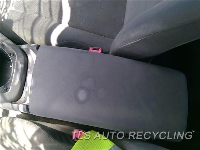 2010 Toyota Prius Console Front And Rear  GRY,CLOTH CENTER CONSOLE LID