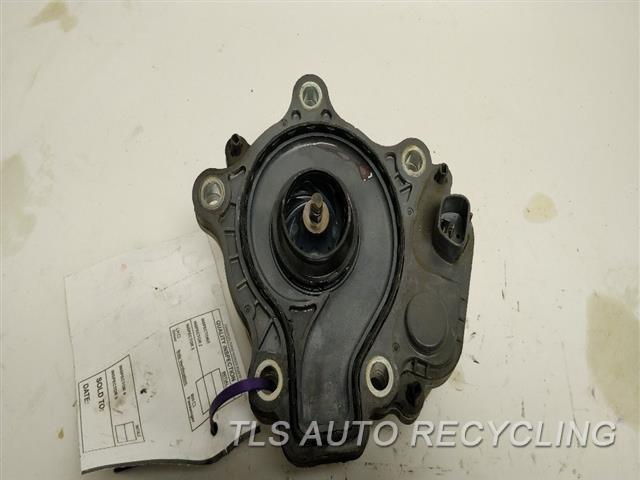 2010 Toyota Prius Water Pump Engine  1.8L,ENGINE (GASOLINE)