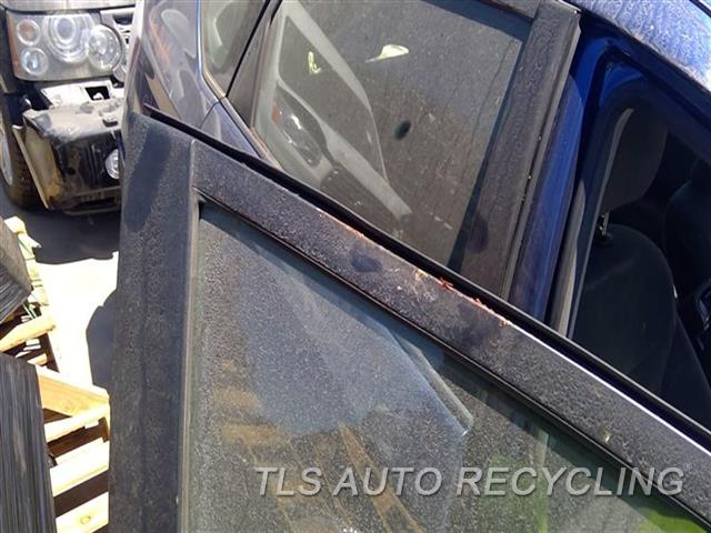 2010 Toyota Prius Door Assembly, Front UPPER SECTION BENT 2E1,RH,BLU,FWD