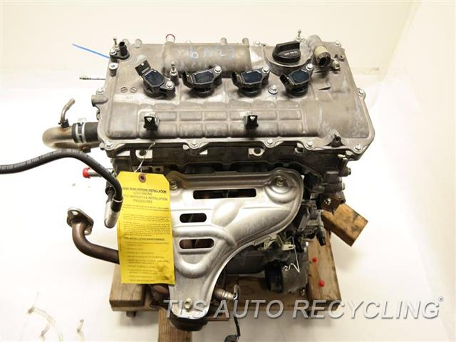 2010 toyota prius engine assembly engine long block 1 year warranty used a grade. Black Bedroom Furniture Sets. Home Design Ideas