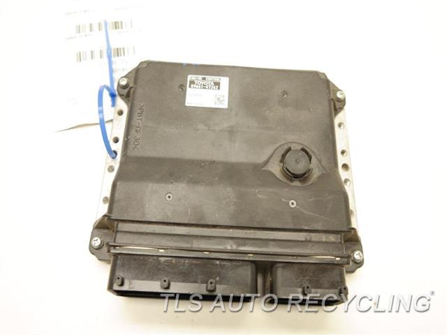 2004 Toyota Prius Eng Motor Cont Mod Engine Control Module 8966147071