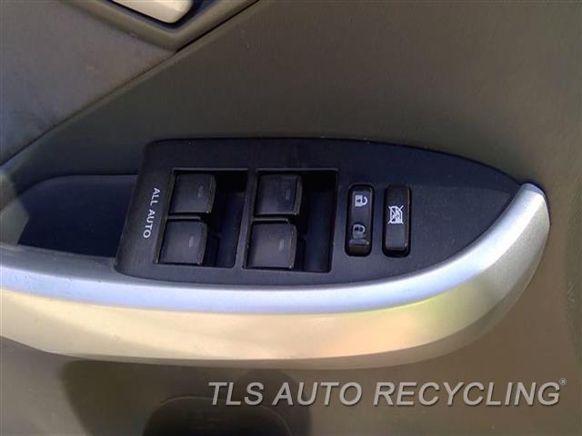 2010 Toyota Prius Door Elec Switch  LH,DRIVER``S, (MASTER)