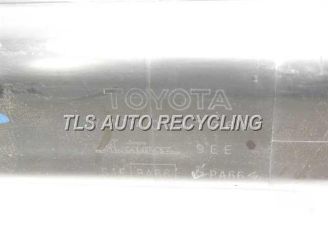 2010 Toyota Prius Fuel Vapor Canister  FUEL CANISTER 77740-47080