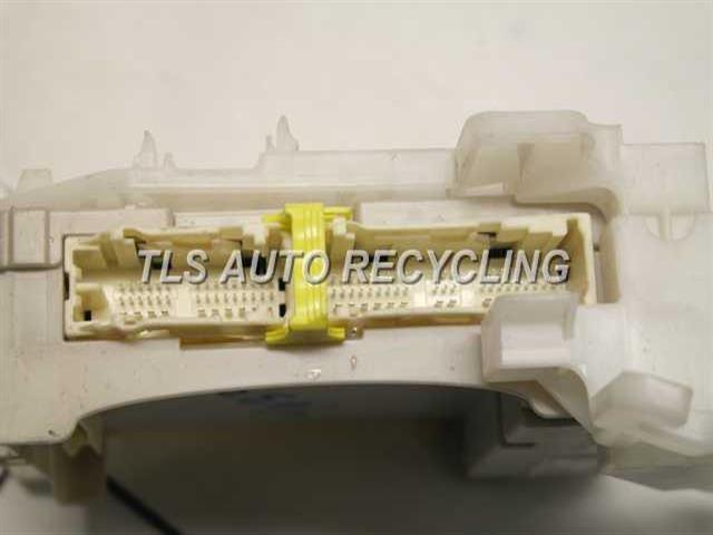 Remove Fuse Box Cover Toyota Prius : Toyota prius  used a grade