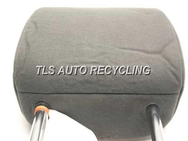 2010 Toyota Prius Headrest CLOTH 71940-47131-B1 FB10/GREY REAR SEAT OUTER HEADREST