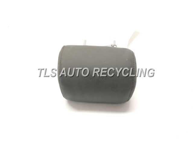 2010 Toyota Prius Headrest 71960-47070-B1 GRAY LEATHER REAR CENTER HEADREST