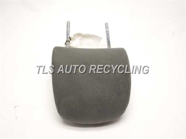2010 Toyota Prius Headrest 71910-47110-B1 FB10 GREY FRONT SEAT HEADREST CLOTH