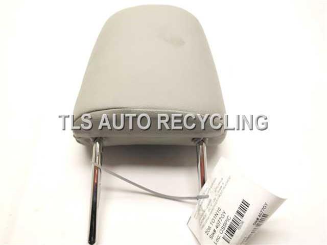 2010 Toyota Prius Headrest 71910-47110-G0 FB60/GRAY PASSENGER FRONT HEADREST